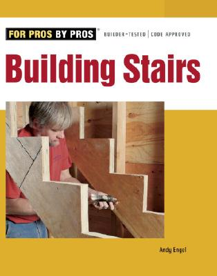 Building Stairs By Engel, Andy